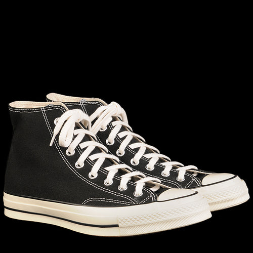 All Star 70 Hi in Black