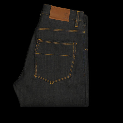 Alexander Work in Original Selvage