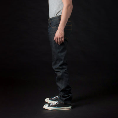 Raleigh Denim - Alexander Work in Original Selvage