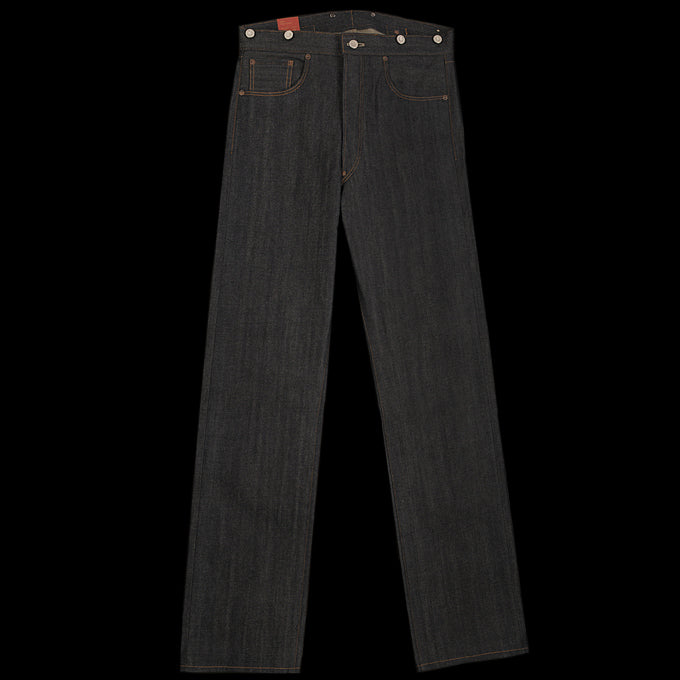 ca2e16b7 Levi's Vintage Clothing - 1890 501XX Jeans in Rigid - UNIONMADE