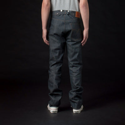 Levi's Vintage Clothing - 1890 501XX Jeans in Rigid