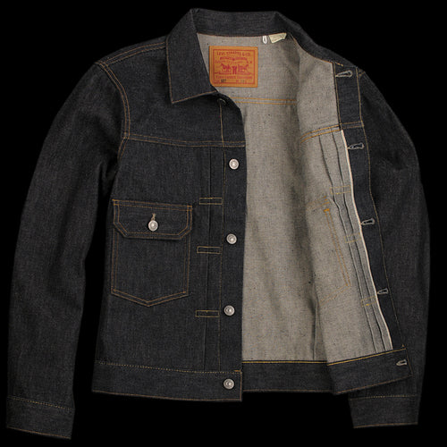 1953 Type II Jacket in Rigid