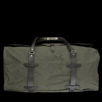 Filson - Large Duffle in Otter Green