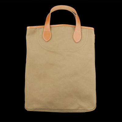 Filson - Medium Bucket Tote in Tan