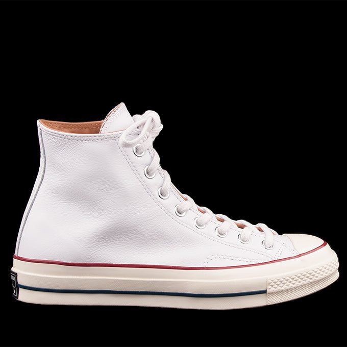 32435d11c0a8ae Converse - Chuck Taylor All Star 70 Hi in White - UNIONMADE