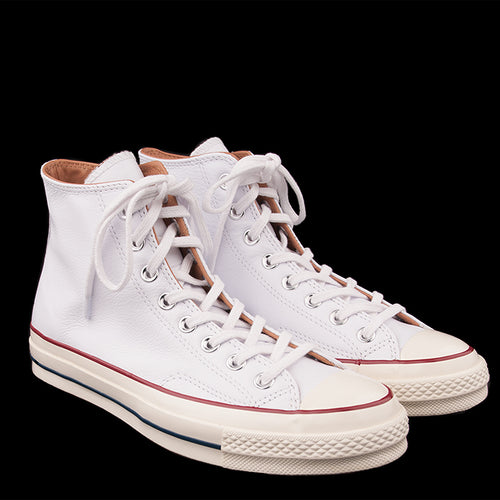 Chuck Taylor All Star 70 Hi in White