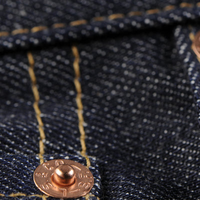 Levi's Vintage Clothing - 1976 501 in Rigid