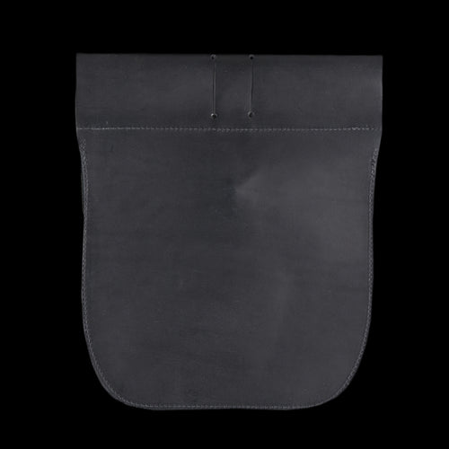 Belt Pouch in Black