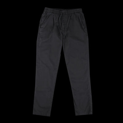Save Khaki - Light Twill Easy Chino in Black