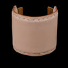 Hender Scheme - Large Not Lying Bangle in Brass