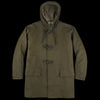 Chimala - Snow Mountain Parka in Olive Drab