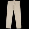 Prospective Flow - Kaze Four Pocket Pant in Natural