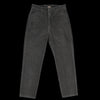 Kapital - 7 Wale Corduroy Swing Pant in Grey