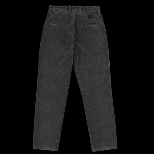 7 Wale Corduroy Swing Pant in Grey