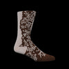 Kapital - 96 Yarn Baobab Sock in Brown