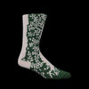 Kapital - 96 Yarn Baobab Sock in Green