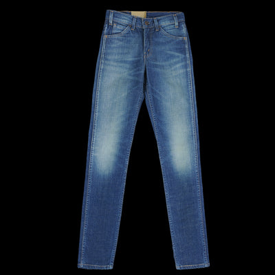 Levi's Vintage Clothing - 1969 606 Customized Jean in Cascades