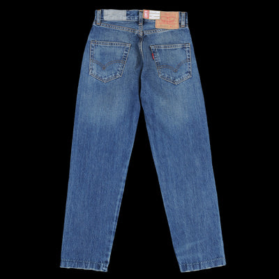 Levi's Vintage Clothing - 1967 505 Customized Jean in Sidewinder