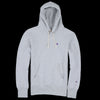 Champion Reverse Weave - Hooded Sweatshirt in Oxford Grey