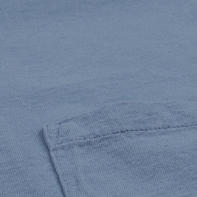 Unionmade - The Easy Tee in Chambray