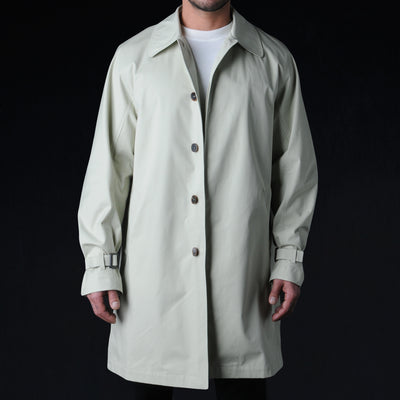 A Kind Of Guise - Cesars Coat in Stone