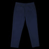 Tomorrowland - Double Jersey Taper Pant in Blue