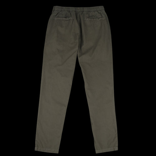 Light Twill Easy Chino in Olive Drab