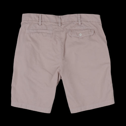 Light Twill Bermuda Short in Tea
