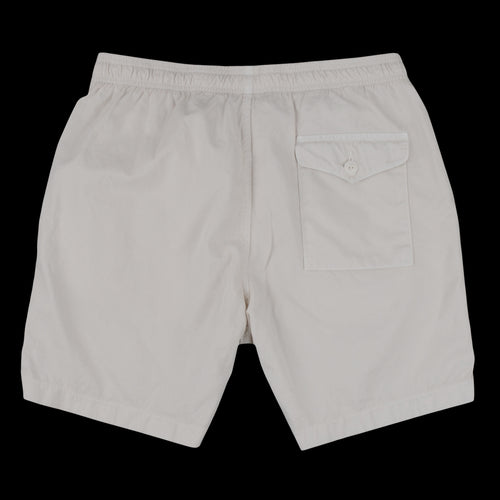 Light Twill Easy Short in Stone