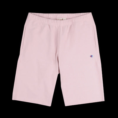 Champion Reverse Weave - Sweatshort in Pink