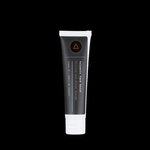Volcanic Face Scrub Travel Size
