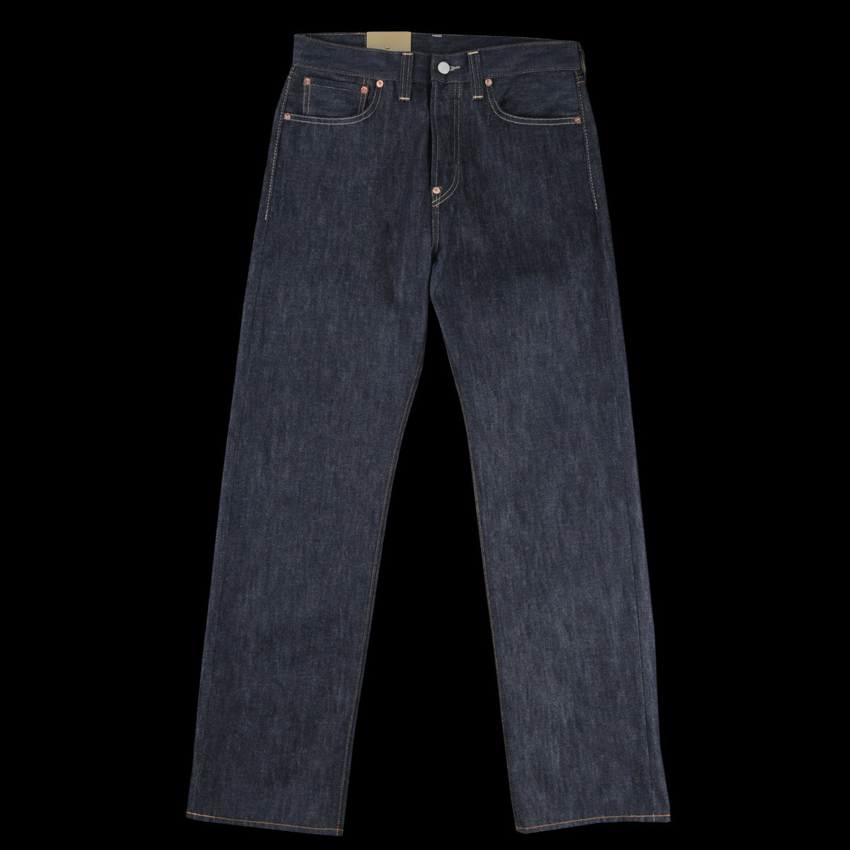 1000d60c Levi's Vintage Clothing - 1937 501 in Rigid - UNIONMADE