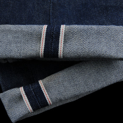 Levi's Made In The Usa - Selvedge 511 Slim Fit Jean in Rinse