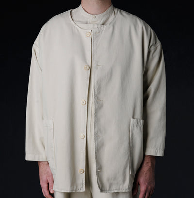 Prospective Flow - Ran Jacket in Natural