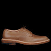 Alden - Plain Toe Blucher in Natural Chromexcel 9501