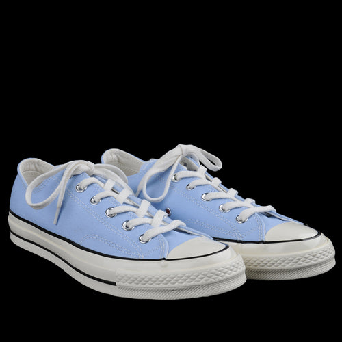 Chuck Taylor All Star 70 Ox in Blue Chill