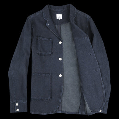 Max 'N Chester - Charlie B Jacket in Indigo
