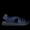 Malibu Sandals - Canyon Classic Nylon in Poseidon & Black