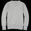 Levi's Vintage Clothing - Bay Meadows Sweatshirt in Oatmeal Mele