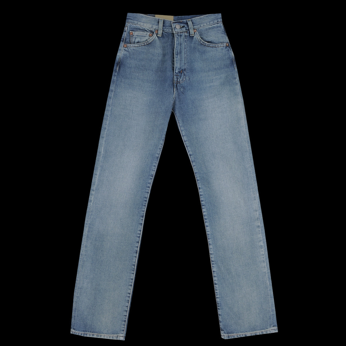 40540cba Levi's Vintage Clothing - 1950's 701 Jean in Del Mar - UNIONMADE