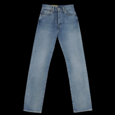 Levi's Vintage Clothing - 1950's 701 Jean in Del Mar