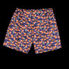 Gitman Vintage - Boxer Short in Pink Flamingo