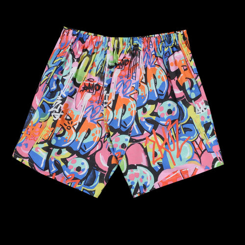 Boxer Short in Tag, You're It!