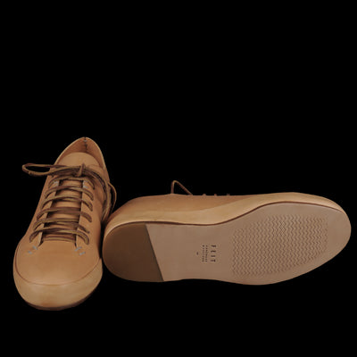 Feit - Hand Sewn Low in Natural