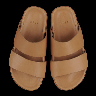 Feit - W Sandal in Natural