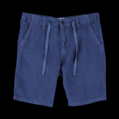 Hartford - Boy Short in Indigo