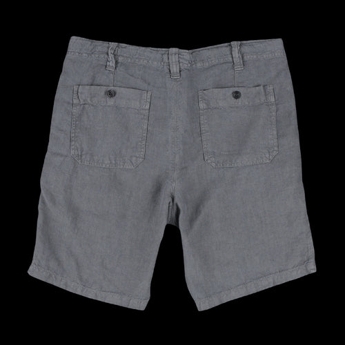 Boy Short in Thunder