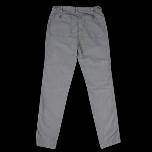 Painter Pant in Zinc