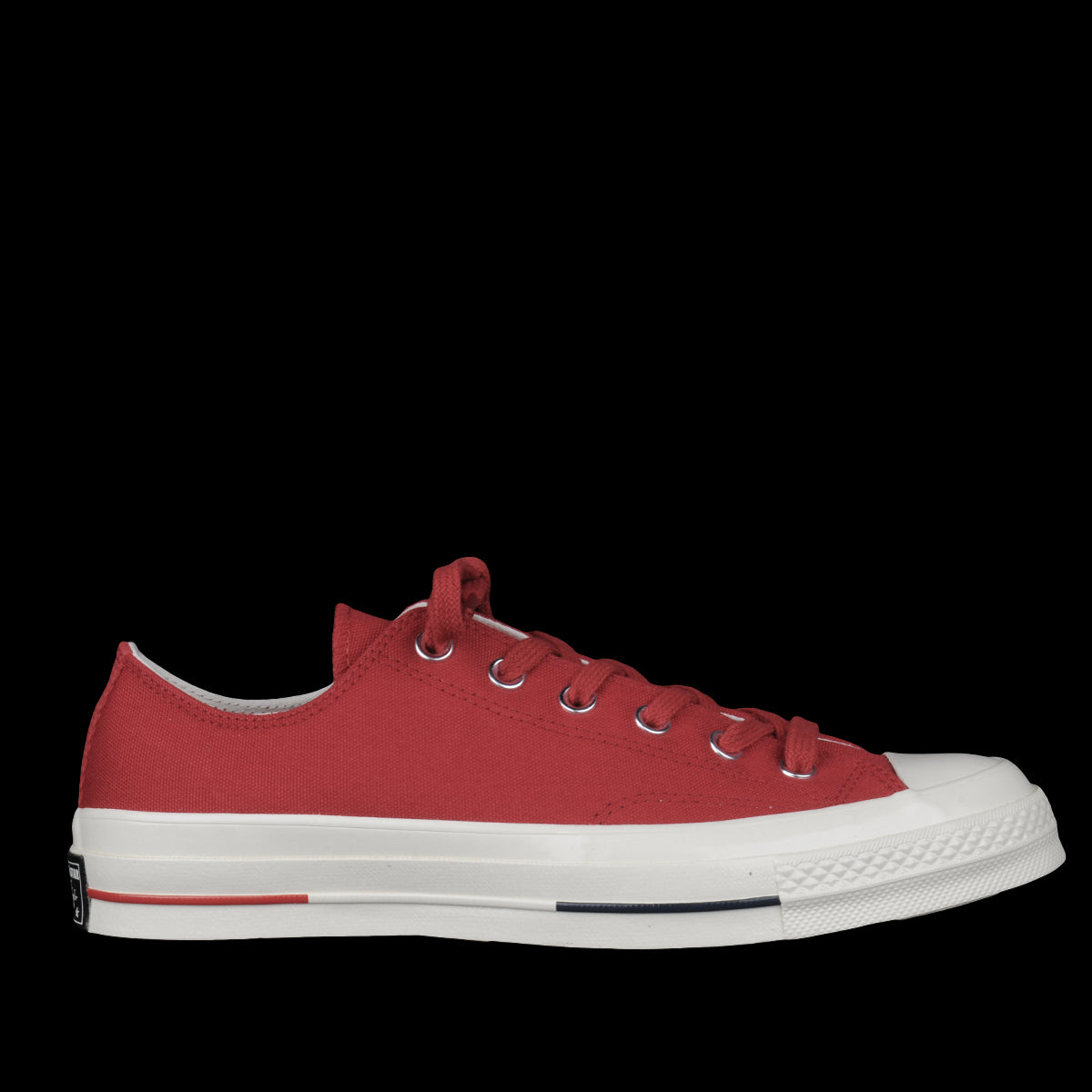 1590dcd32cfa Converse - Chuck Taylor All Star 70 Ox in Gym Red - UNIONMADE