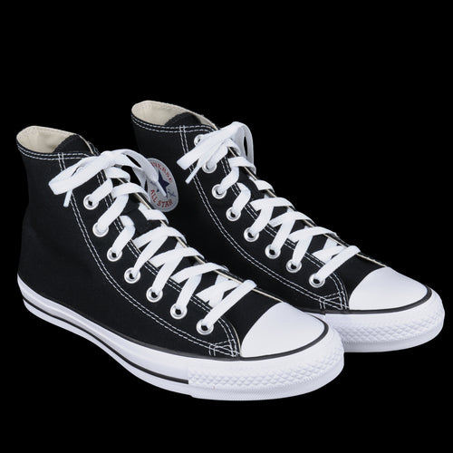 Chuck Taylor All Star Hi in Black
